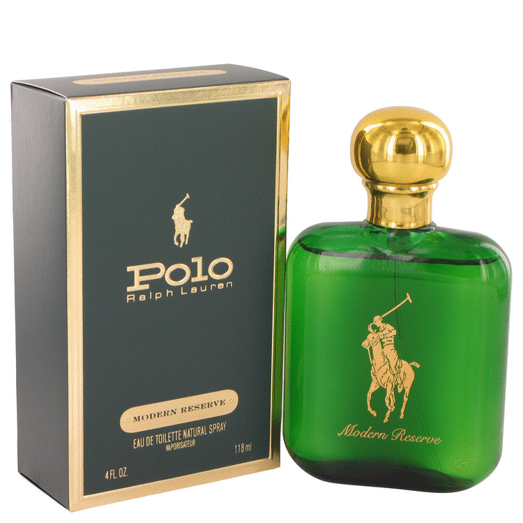 Polo Modern Reserve Cologne by Ralph Lauren 120 ml EDT Spay for Men
