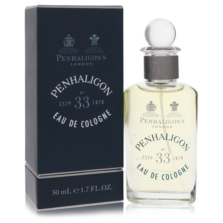 Penhaligon's No. 33 by Penhaligon's for Men Eau De Cologne Spray 1.7 oz