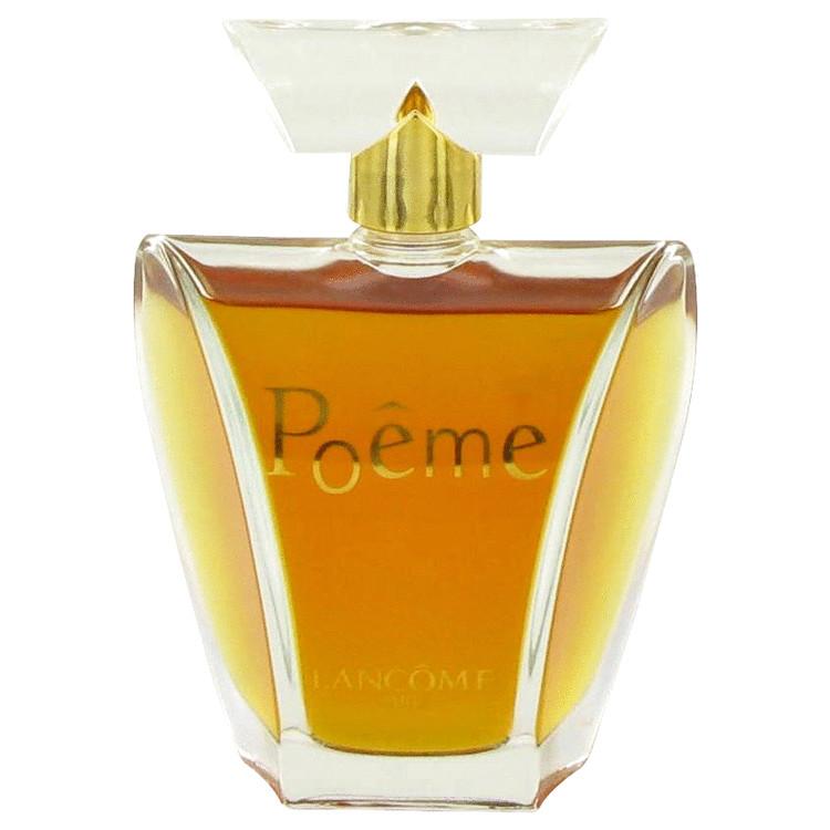 Poeme Perfume by Lancome 100 ml Eau De Parfum (unboxed) for Women
