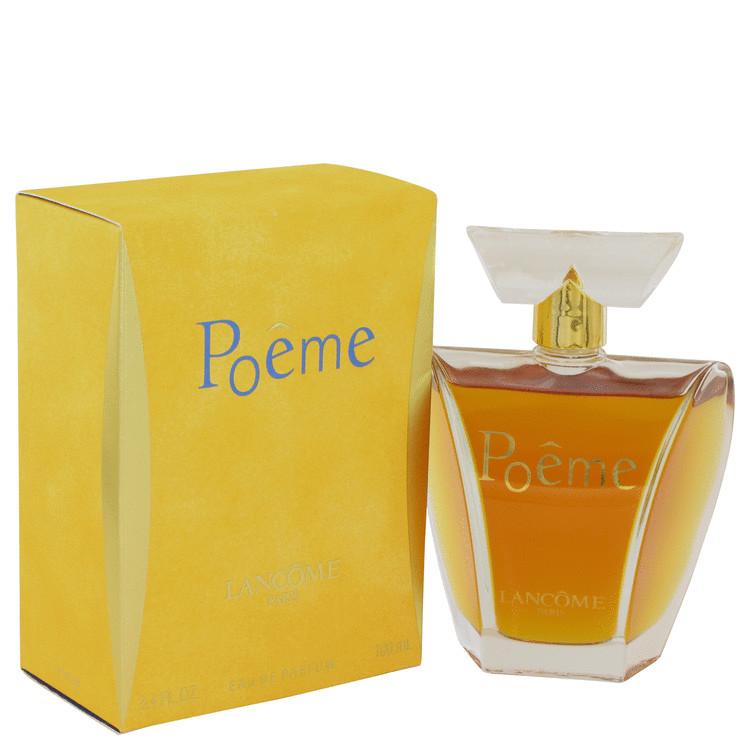 Poeme Perfume by Lancome 100 ml Eau De Parfum for Women