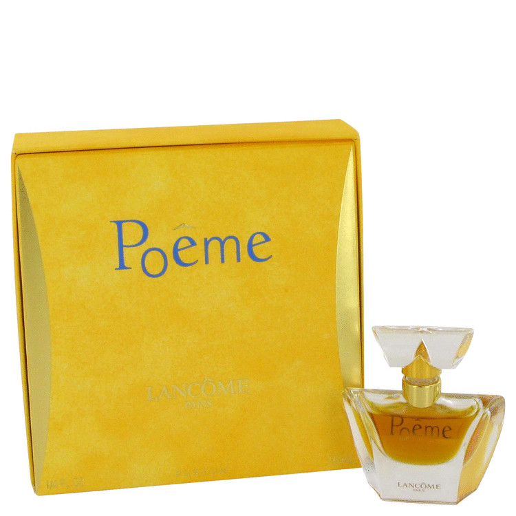 Poeme Pure Perfume by Lancome 7 ml Pure Perfume for Women