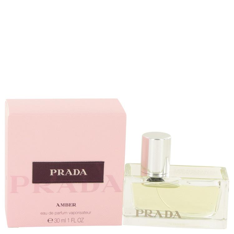 Prada Perfume by Prada 30 ml Eau De Parfum Spray for Women
