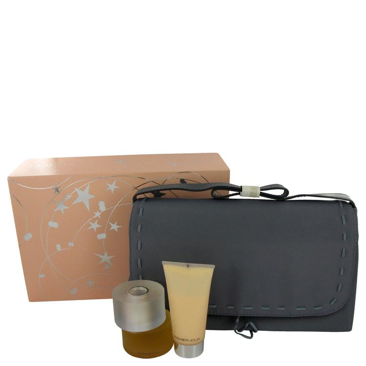 Premier Jour Gift Set -- Gift Set - 1.7 oz Eau De Parfum Spray + 1.7 oz Body Lotion for Women
