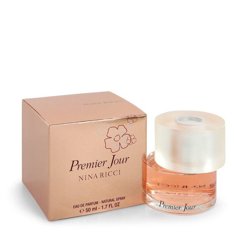 Premier Jour Perfume by Nina Ricci 50 ml Eau De Parfum Spray for Women