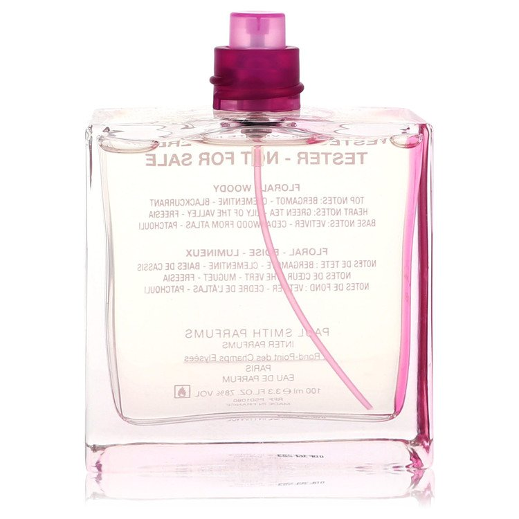 Paul Smith Perfume 100 ml Eau De Parfum Spray (Tester) for Women