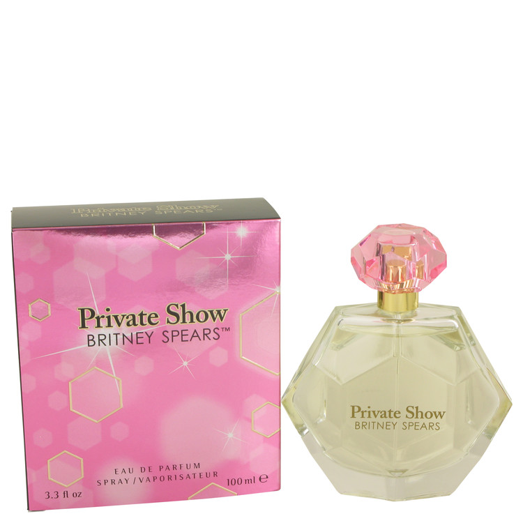 Private Show Perfume by Britney Spears 100 ml EDP Spay for Women