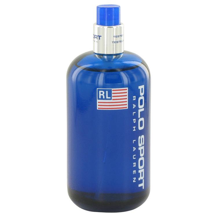 Polo Sport Cologne by Ralph Lauren 125 ml EDT Spray(Tester) for Men