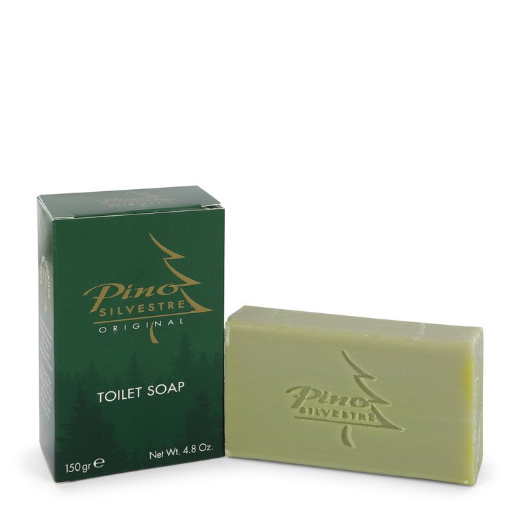 PINO SILVESTRE by Pino Silvestre –  Soap 4.8 oz 142 ml for Men
