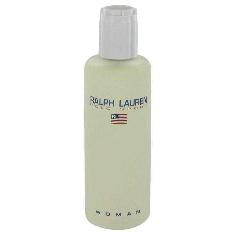 Polo Sport Perfume by Ralph Lauren 100 ml EDT Spray(Tester) for Women