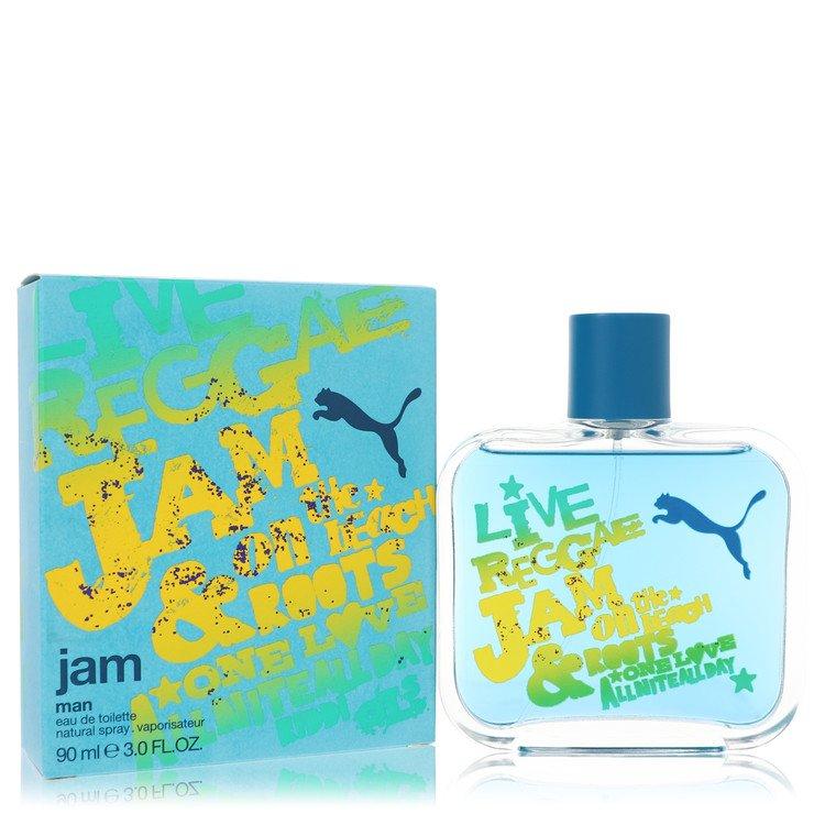 Puma Jam Cologne by Puma 90 ml Eau De Toilette Spray for Men