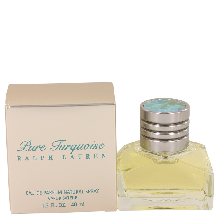Pure Turquoise Perfume by Ralph Lauren 38 ml EDP Spay for Women