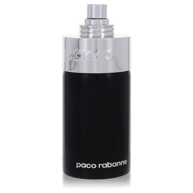 Paco Unisex Cologne 100 ml Eau De Toilette Spray (Unisex Tester) for Men