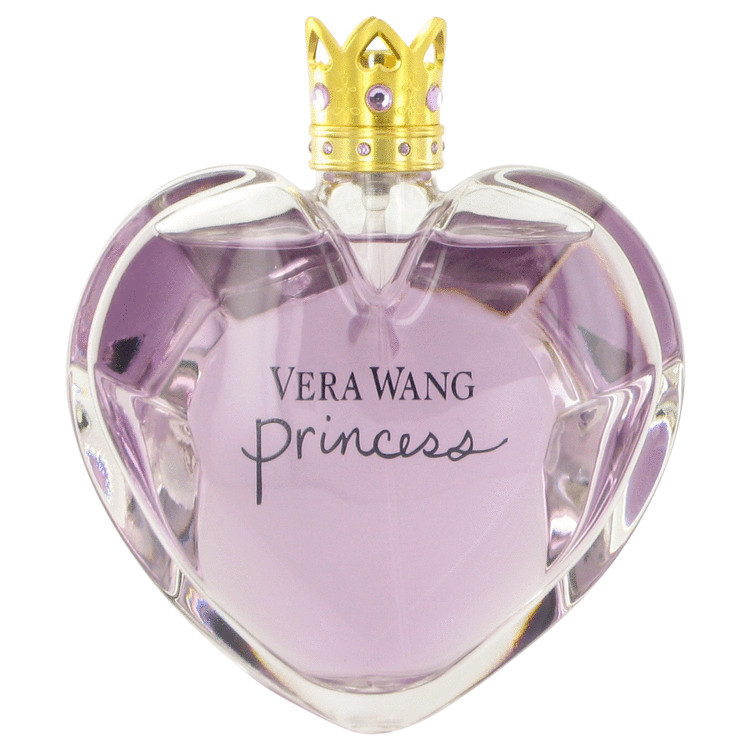Princess Perfume 100 ml Eau De Toilette Spray (unboxed) for Women