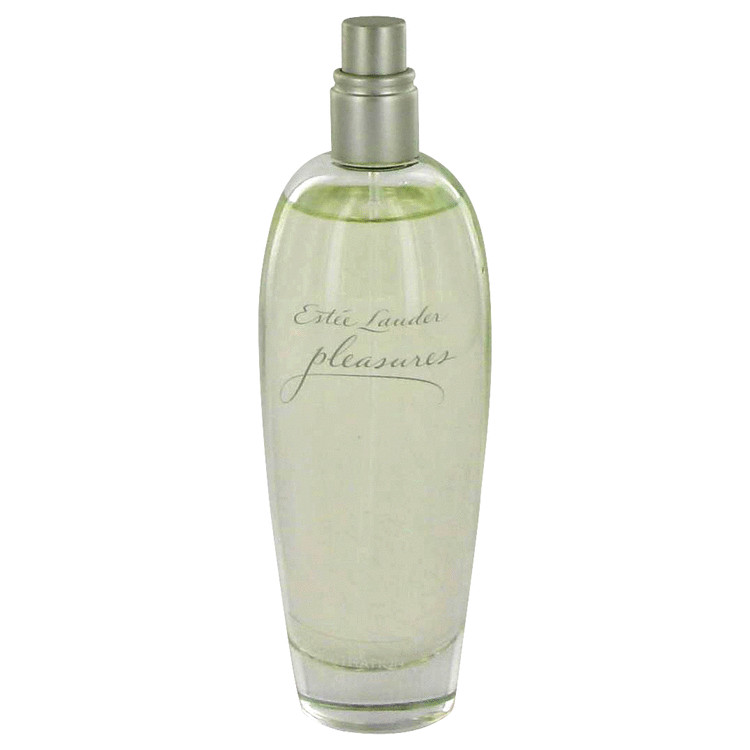 Pleasures Perfume 100 ml Eau De Parfum Spray (Tester) for Women