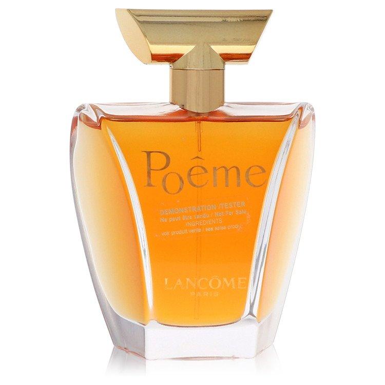 POEME by Lancome for Women Eau De Parfum Spray (Tester) 3.4 oz