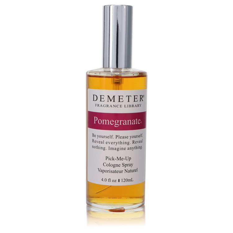 Pomegranate Perfume 120 ml Cologne Spray (unboxed) for Women
