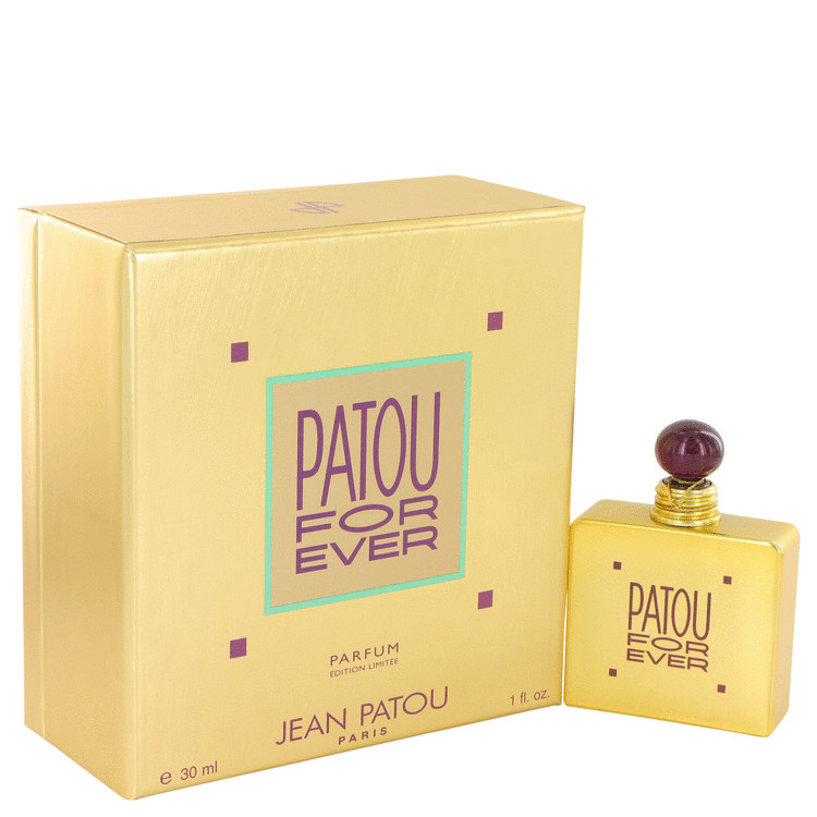 Patou Forever Perfume by Jean Patou 30 ml Pure Parfum Spray for Women