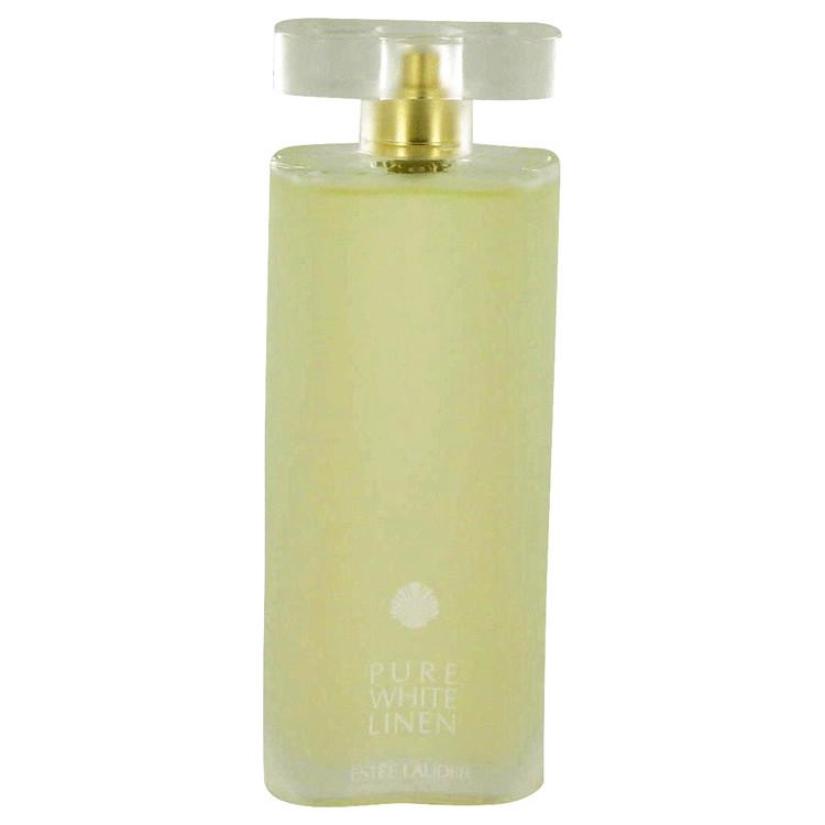 Pure White Linen Perfume 100 ml Eau De Parfum Spray (unboxed) for Women