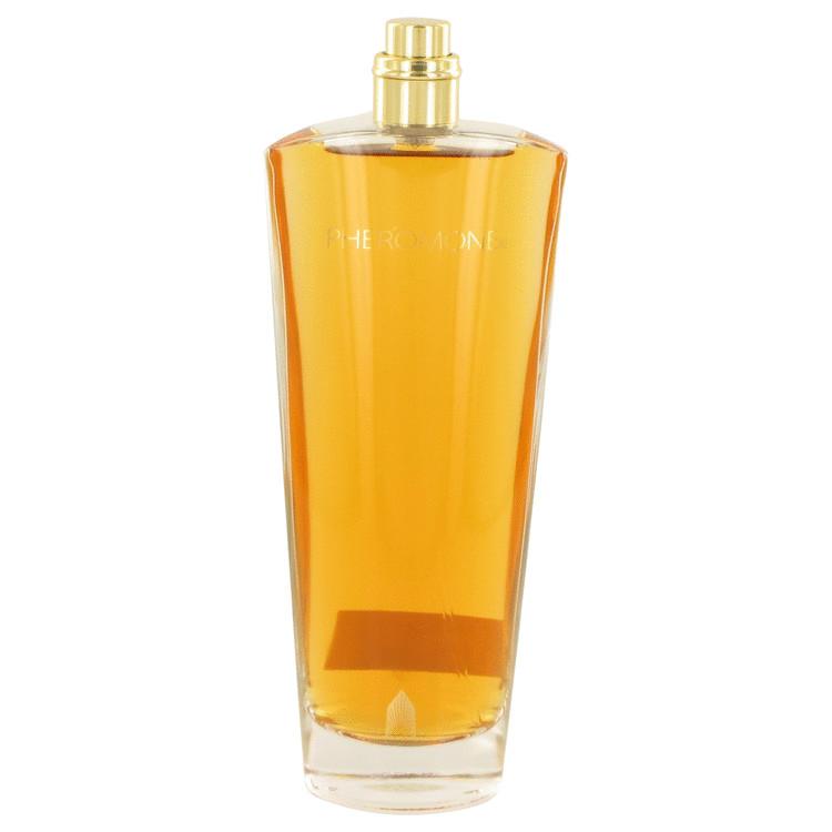Pheromone Perfume by Marilyn Miglin 100 ml EDT Spray(Tester) for Women