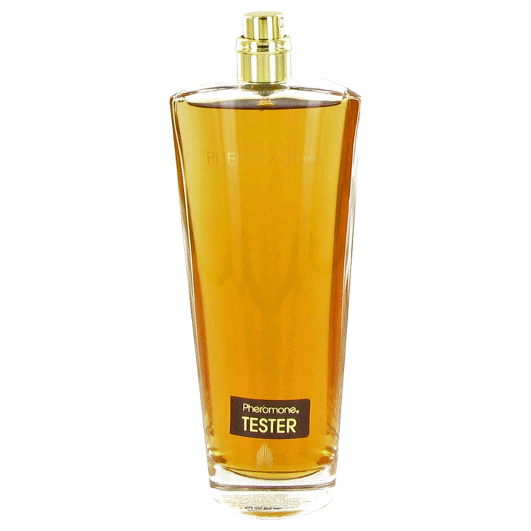 Pheromone Perfume 100 ml Eau De Parfum Spray (Tester) for Women