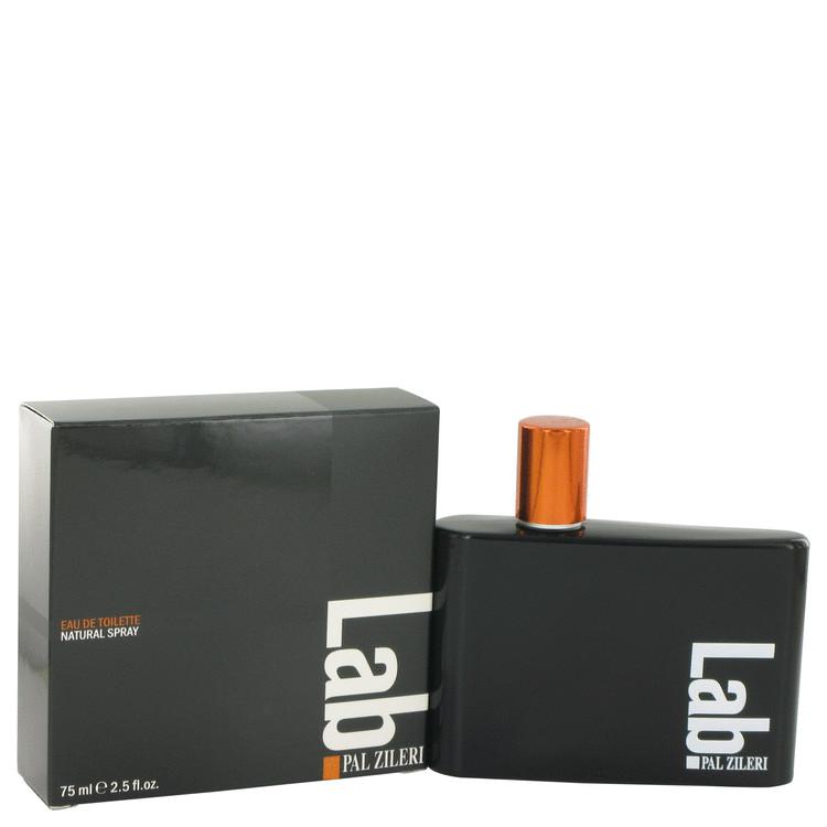 Pal Zileri Lab Cologne by Pal Zileri 75 ml EDT Spay for Men