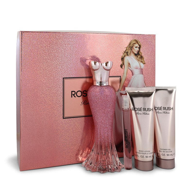 Paris Hilton Rose Rush by Paris Hilton