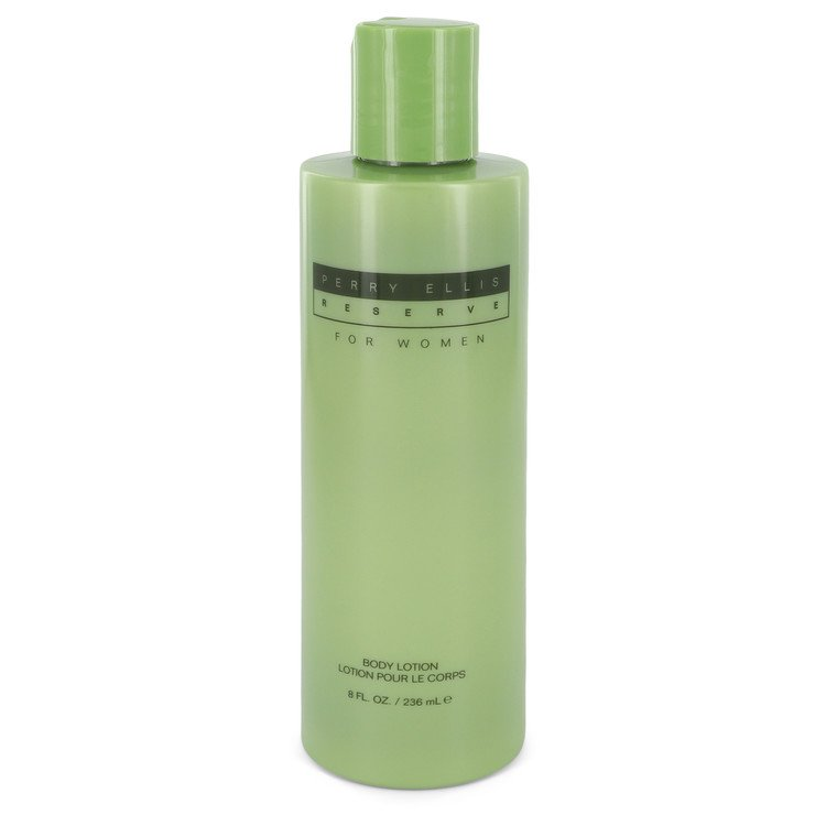 Perry Ellis Reserve by Perry Ellis Women's Body Lotion 8 oz