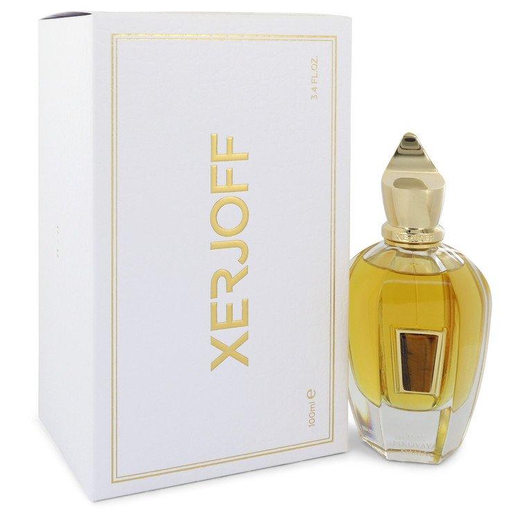Pikovaya Dama by Xerjoff Women's Eau De Parfum Spray (Unisex) 3.4 oz