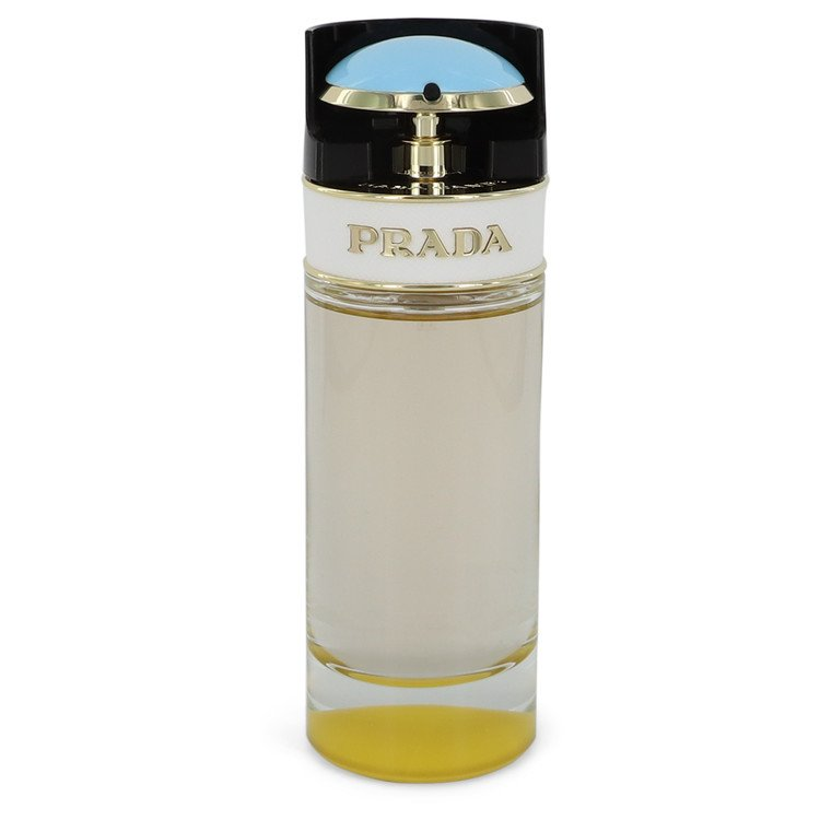Prada Candy Sugar Pop by Prada Eau De Parfum Spray (Tester) 2.7 oz for Women