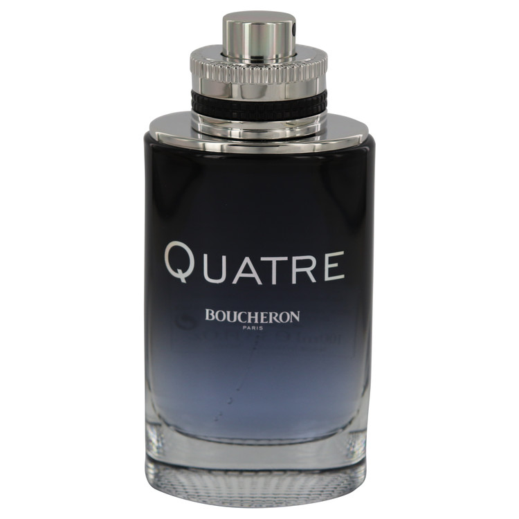 Quatre Absolu De Nuit Cologne 100 ml EDT Spray(Tester) for Men