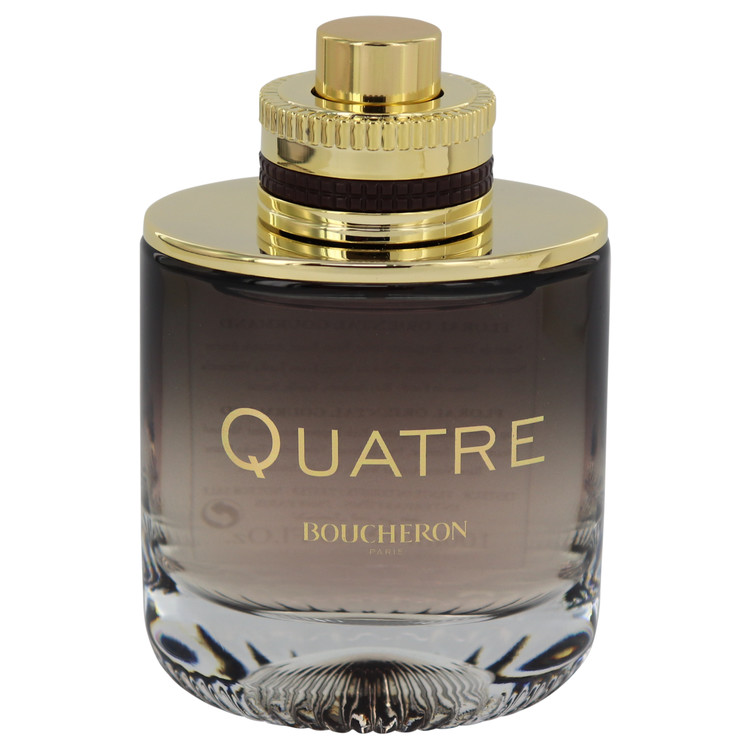 Quatre Absolu De Nuit Perfume 100 ml Eau De Parfum Spray (Tester) for Women