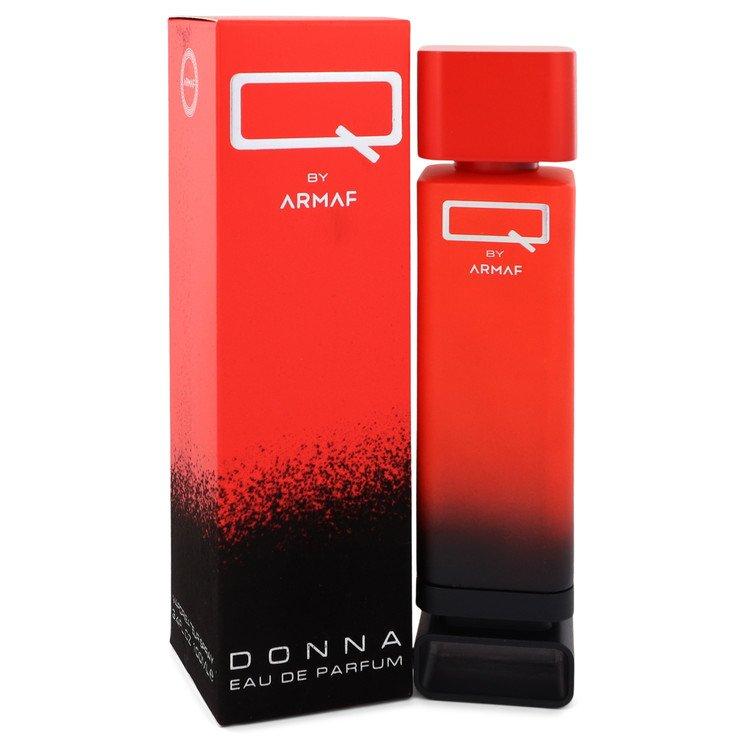 Q Donna by Armaf Women's Eau De Parfum Spray 3.4 oz