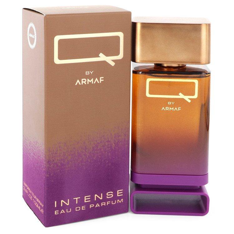 Q Intense by Armaf Eau De Parfum Spray 3.4 oz for Men