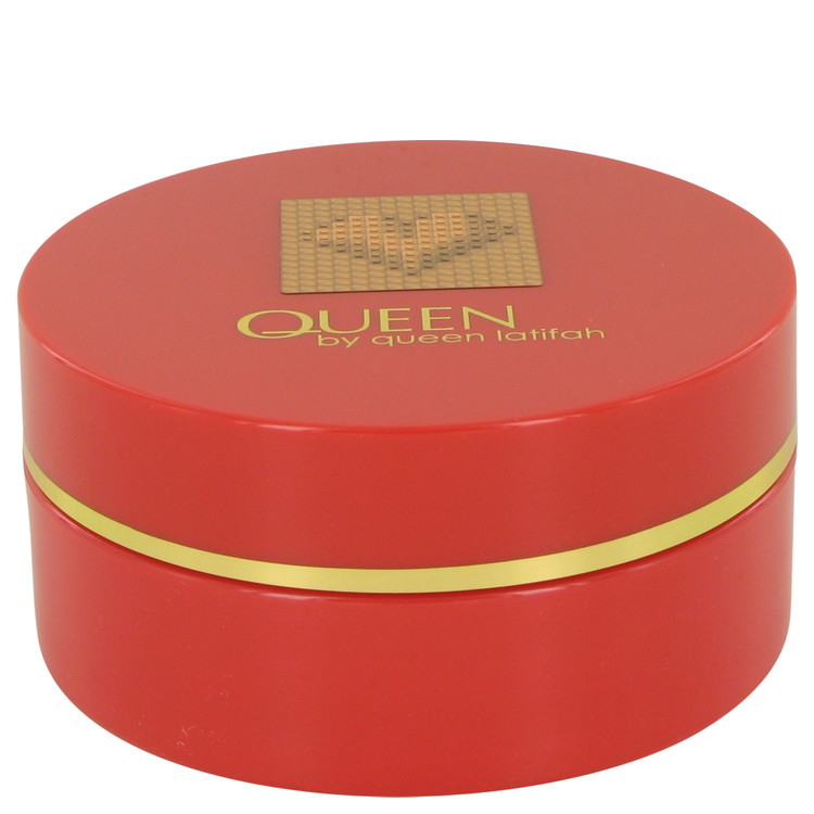 Queen by Queen Latifah for Women Body Butter (Tester) 5 oz