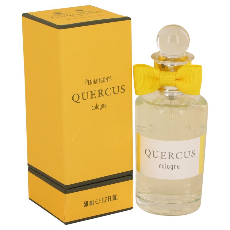 Quercus by Penhaligon's for Men Eau De Cologne Spray (Unisex) 1.7 oz