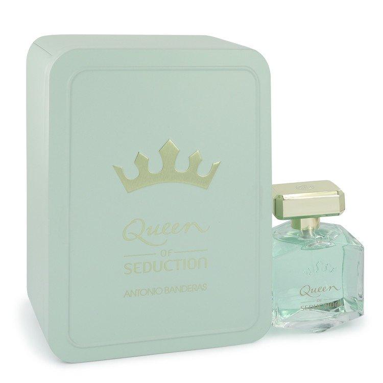 Queen Of Seduction Perfume 80 ml Eau De Toilette Spray (Designer Packaging) for Women