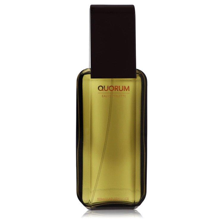 Quorum Cologne 100 ml Eau De Toilette Spray (unboxed) for Men