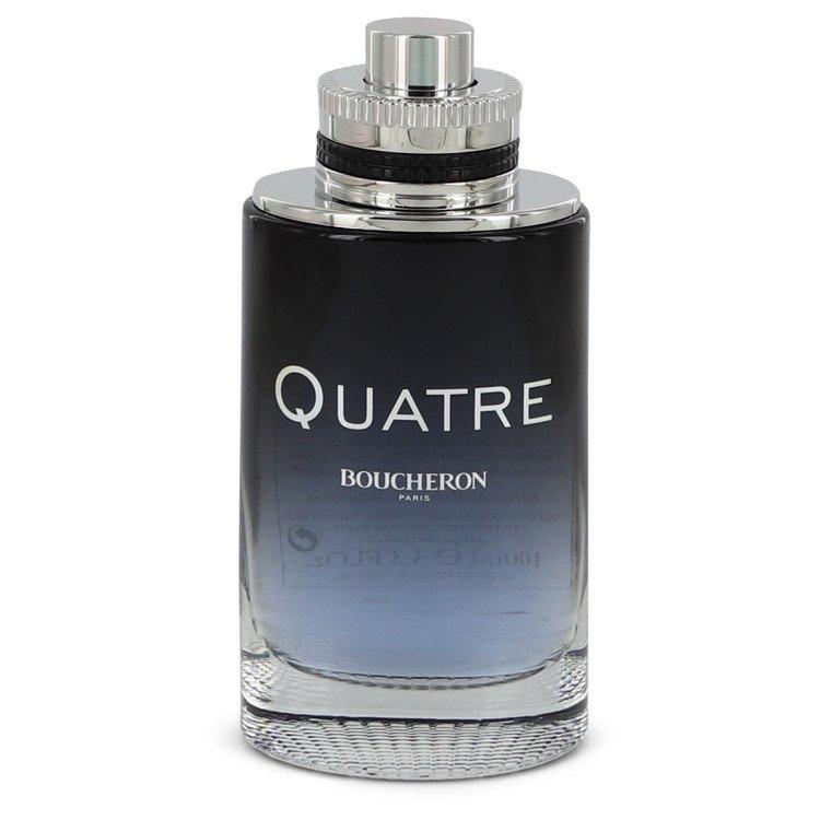 Quatre Absolu De Nuit Cologne 100 ml Eau De Parfum Spray (Tester) for Men