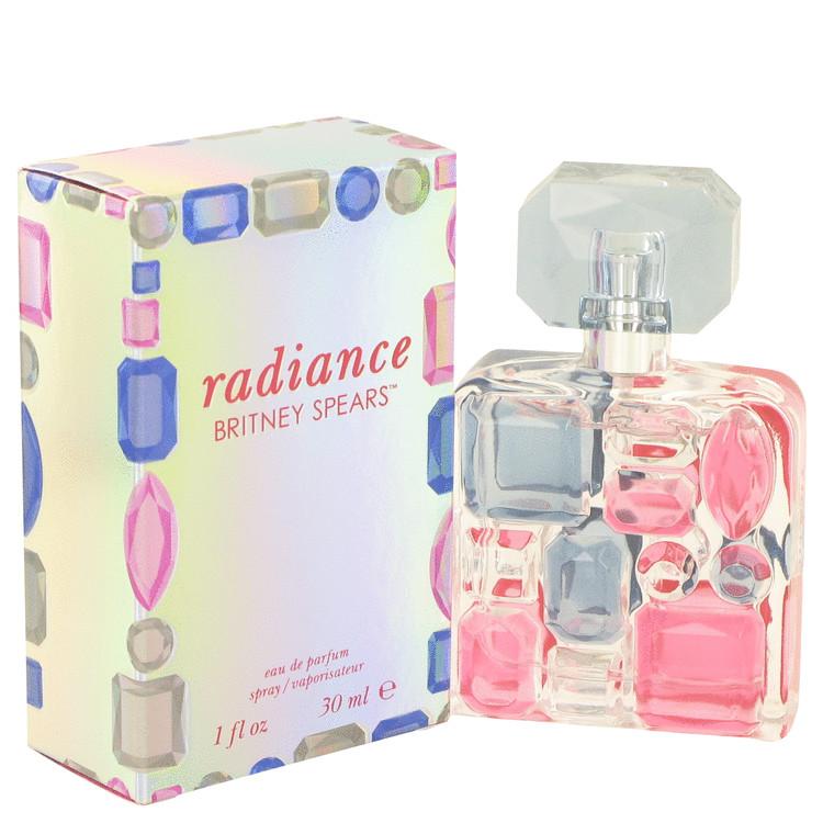 Radiance Perfume by Britney Spears 30 ml Eau De Parfum Spray for Women