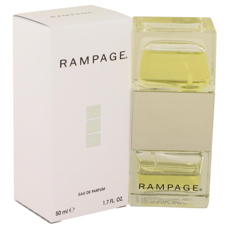 Rampage by Rampage for Women Eau De Parfum Spray 1.7 oz