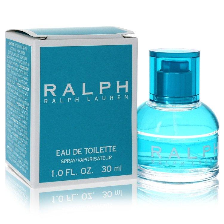 Ralph Perfume by Ralph Lauren 1 oz EDT Spray for Women