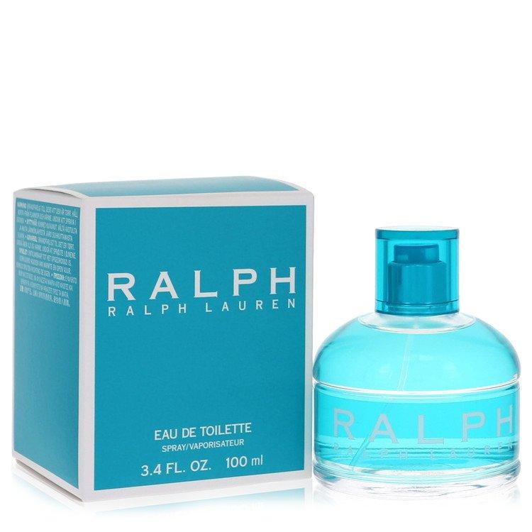 Ralph Perfume by Ralph Lauren 100 ml Eau De Toilette Spray for Women