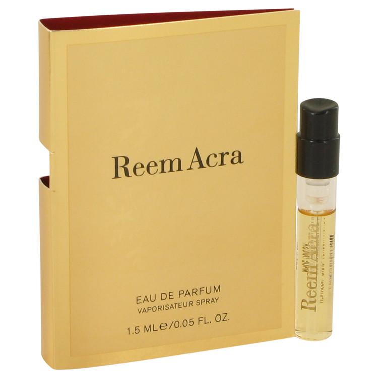 Reem Acra by Reem Acra for Women Vial (sample) .05 oz