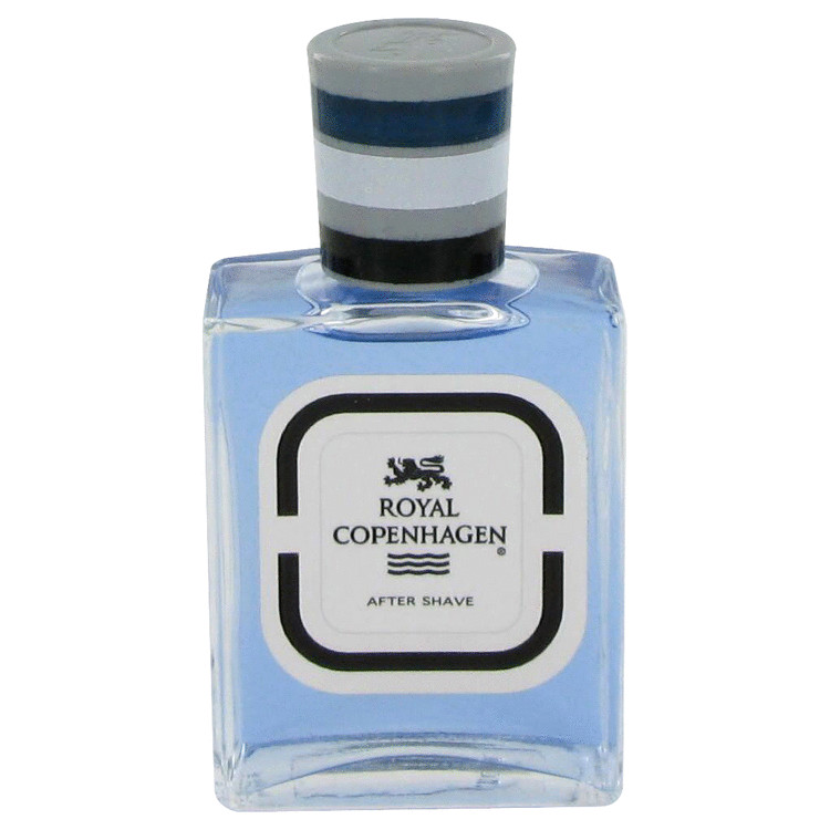 ROYAL COPENHAGEN by Royal Copenhagen for Men After Shave (unboxed) 2 oz