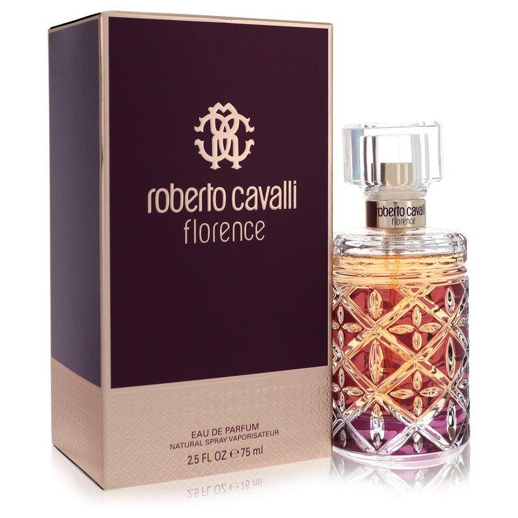 Roberto Cavalli Florence Perfume 75 ml EDP Spay for Women
