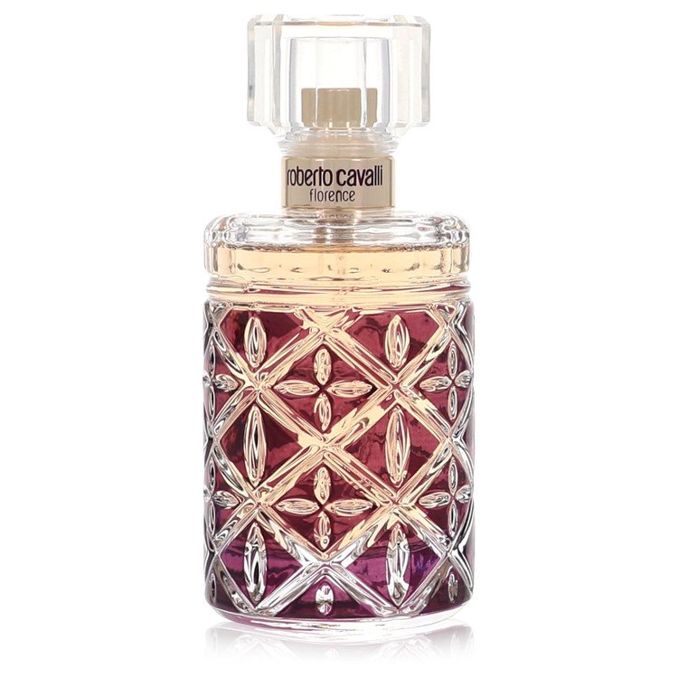 Roberto Cavalli Florence Perfume 2.5 oz EDP Spray (Tester) for Women