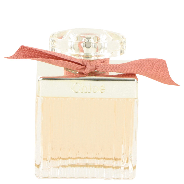 Roses De Chloe Perfume by Chloe 75 ml EDT Spray(Tester) for Women