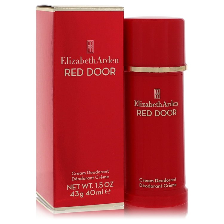Red Door by Elizabeth Arden Women's Deodorant Cream 1.5 oz