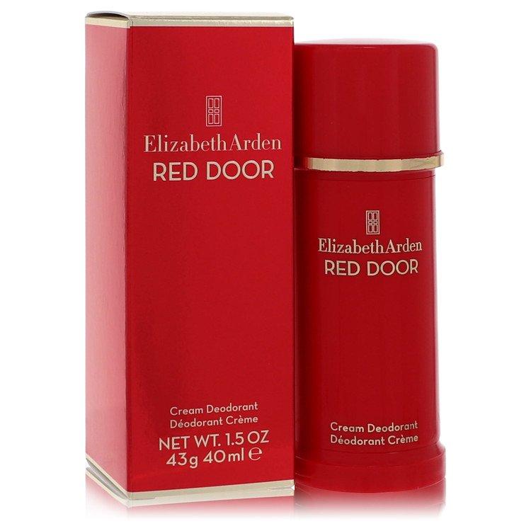 RED DOOR by Elizabeth Arden –  Deodorant Cream 1.5 oz 44 ml for Women