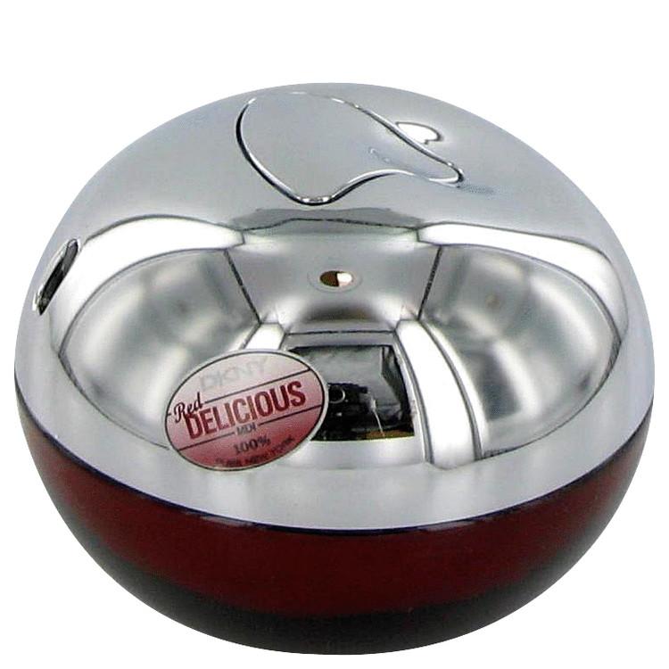 Red Delicious Cologne 50 ml Eau De Toilette Spray (unboxed) for Men